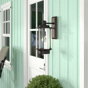 Bergland 1-Light Outdoor W..