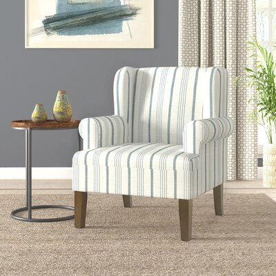 Farmhouse Wingback Accent Chairs Up To 80 Off This Week
