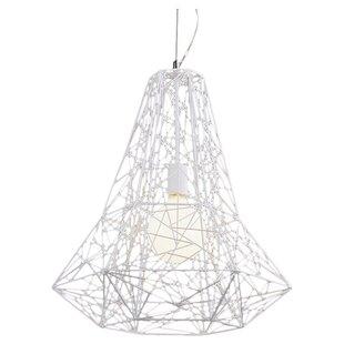 Nuevo Apollo 1-Light Pendant
