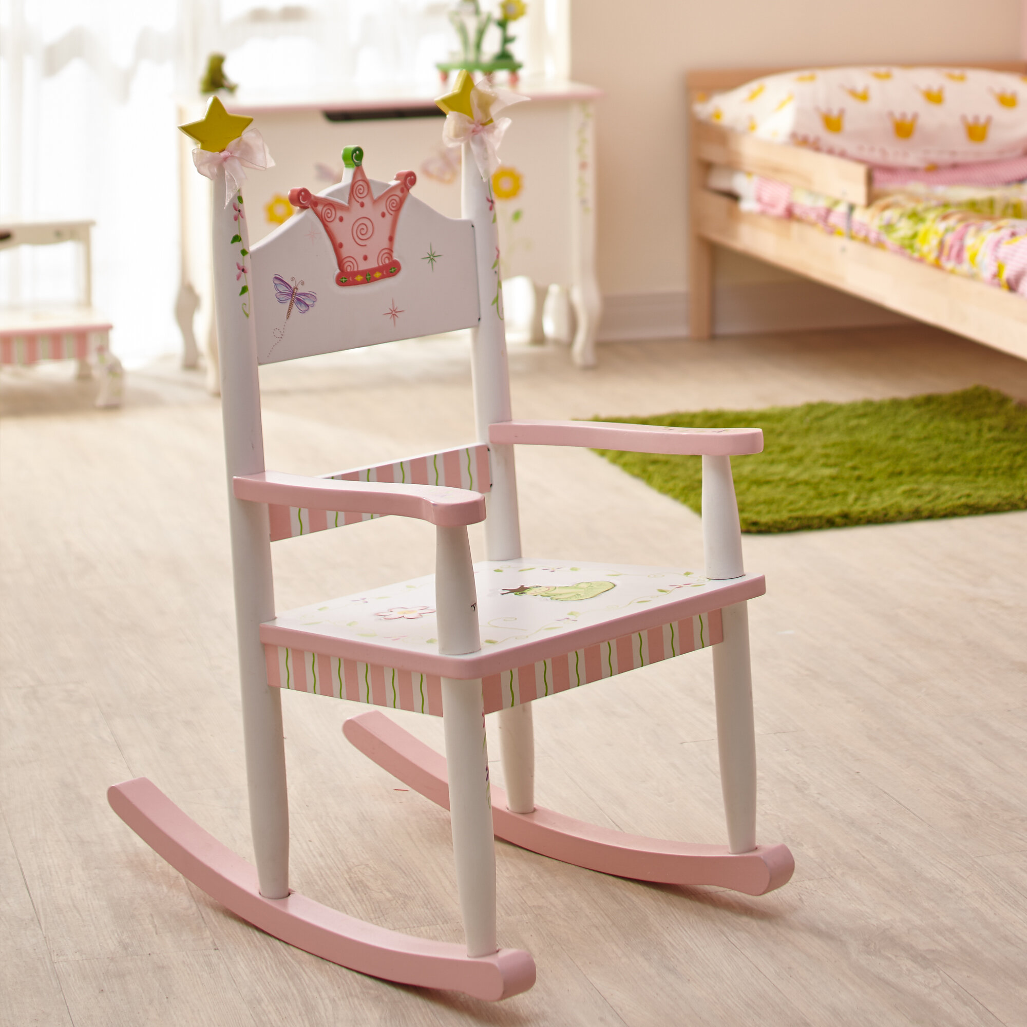 wayfair baby fantasy ca kids fields chair rocking reviews alphabet pdp