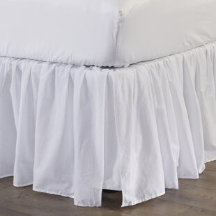 Redwine 18 Bed Skirt