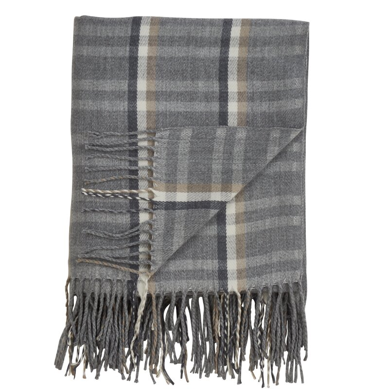 Zeman Tassel Throw