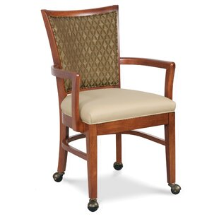 Mapleton Upholstered Dining Chair by Fair..