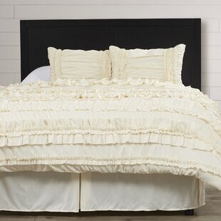 Rieder 4 Piece Comforter Set by Willa Arlo Interiors