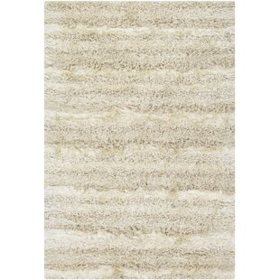 Comparison Altitude White Area Rug By Foundry Select