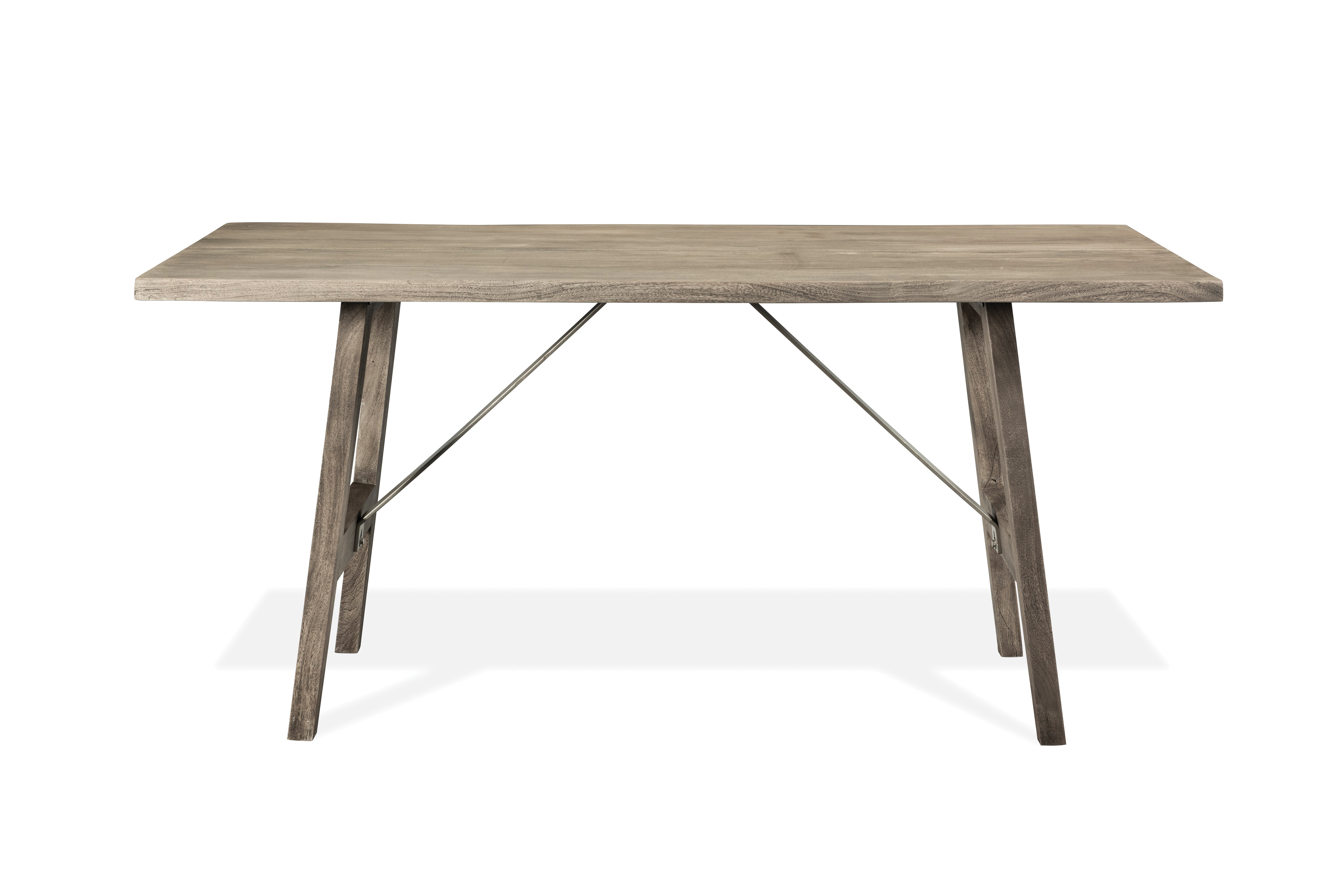 Live Edge Tall Kitchen Dining Tables You Ll Love In 2021 Wayfair