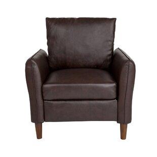 Kenyatta Armchair by Foundry Select