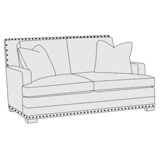 Best Reviews Cantor Loveseat by Bernhardt Reviews (2019) & Buyer's Guide