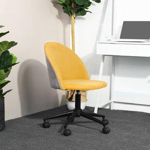 Heyer Desk Chair By 17 Stories