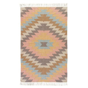 spruce area zelin striped burnt in new and rug co stone collection banshee wool orange blue green