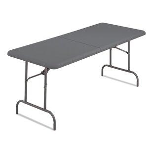 Find the perfect 30 Rectangular Folding Table ByIceberg Enterprises