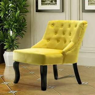 Diaz Slipper Chair by Mercer41