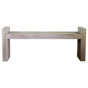 Modern Contemporary 36 Inch Bench Allmodern