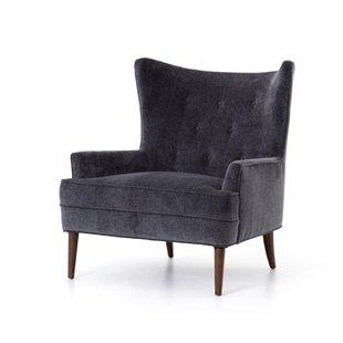 Stefania Wingback Chair