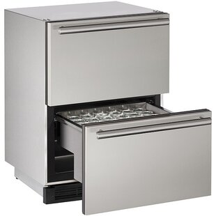 24-inch 5.4 cu. ft. Undercounter Refrigeration by U-Line