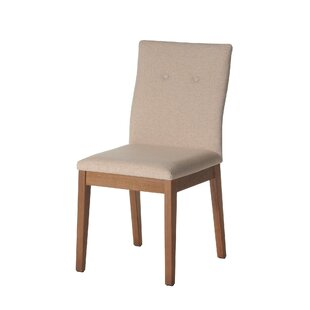 Union Rustic Tassone Upholstered Dining Chair (Set of 2)