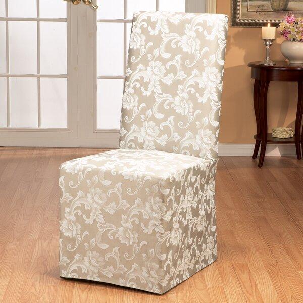Scroll Puff Chair Cover Wayfair