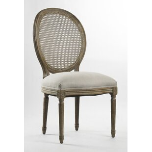 Greyleigh Sonja Solid Wood Dining Chair