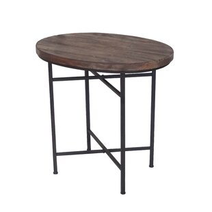 Great choice Downard Wooden End Table By Gracie Oaks