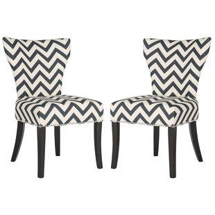 Kriebel Ring Side Chair (Set of 2) by Bra..