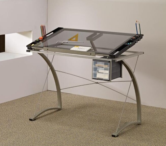 Attrayant Vanhook Drafting Table