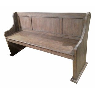 Huxley Dining Bench by August Grove