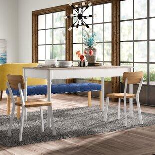 Delozier Dining Table By Fleur De Lis Living