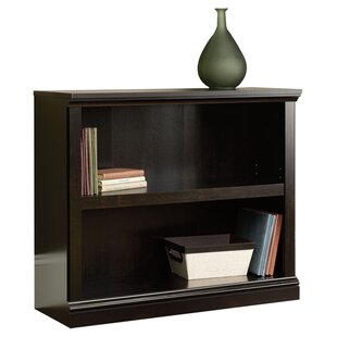 Review Chambers Standard Bookcase by Darby Home Co