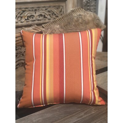 Ludgershall Indoor/Outdoor Throw Pillow by Alcott Hill Best Choices