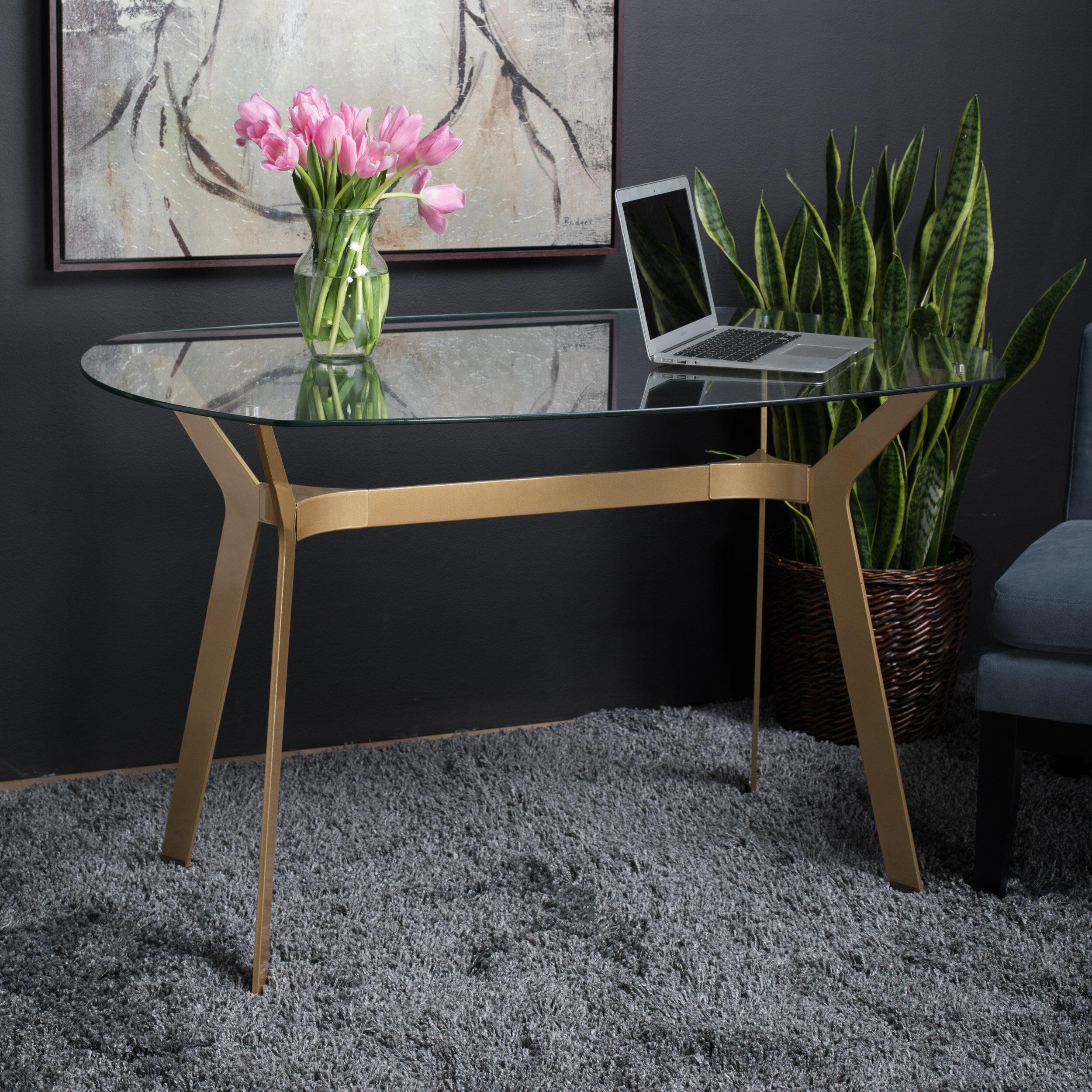 best furniture onsingularity thyge ikea glass com home desk modern office