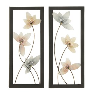 LED Wall Décor Set (Set Of 2)