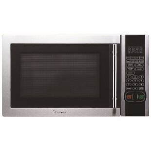 23 1.1 cu.ft. Countertop Microwave by Magic Chef