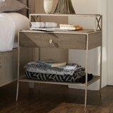Elixir 1 Drawer Nightstand by Hooker Furniture