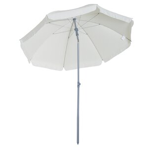 Kaela 7' Beach Umbrella