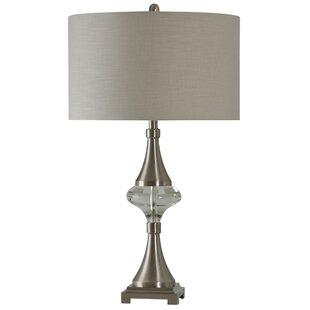 Emzie 32 Table Lamp