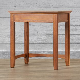 Mistana Isaak Corner Table..