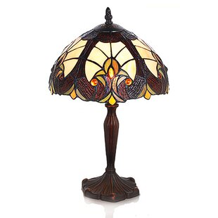 Best Reviews Cramer 16 Table Lamp By Fleur De Lis Living