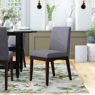 Sevoian Side Chair (Set of 2) Andover Mills