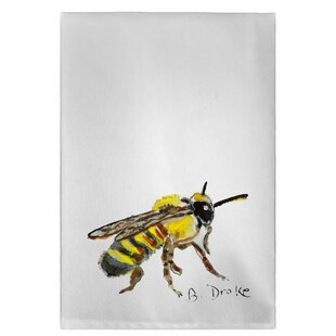 Simonds Bee Hand Towel (Set of 2)