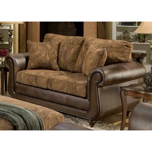 Bradt Loveseat