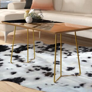 Carratoni Marble Coffee Table by East Urb..