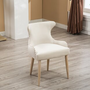 Shawnda Wingback Chair