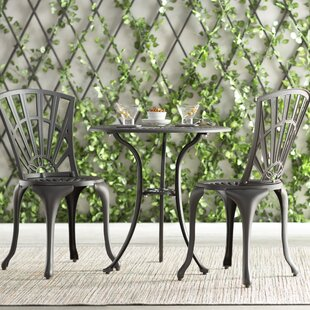 Trent Austin Design Kershaw 3 Piece Dining Set