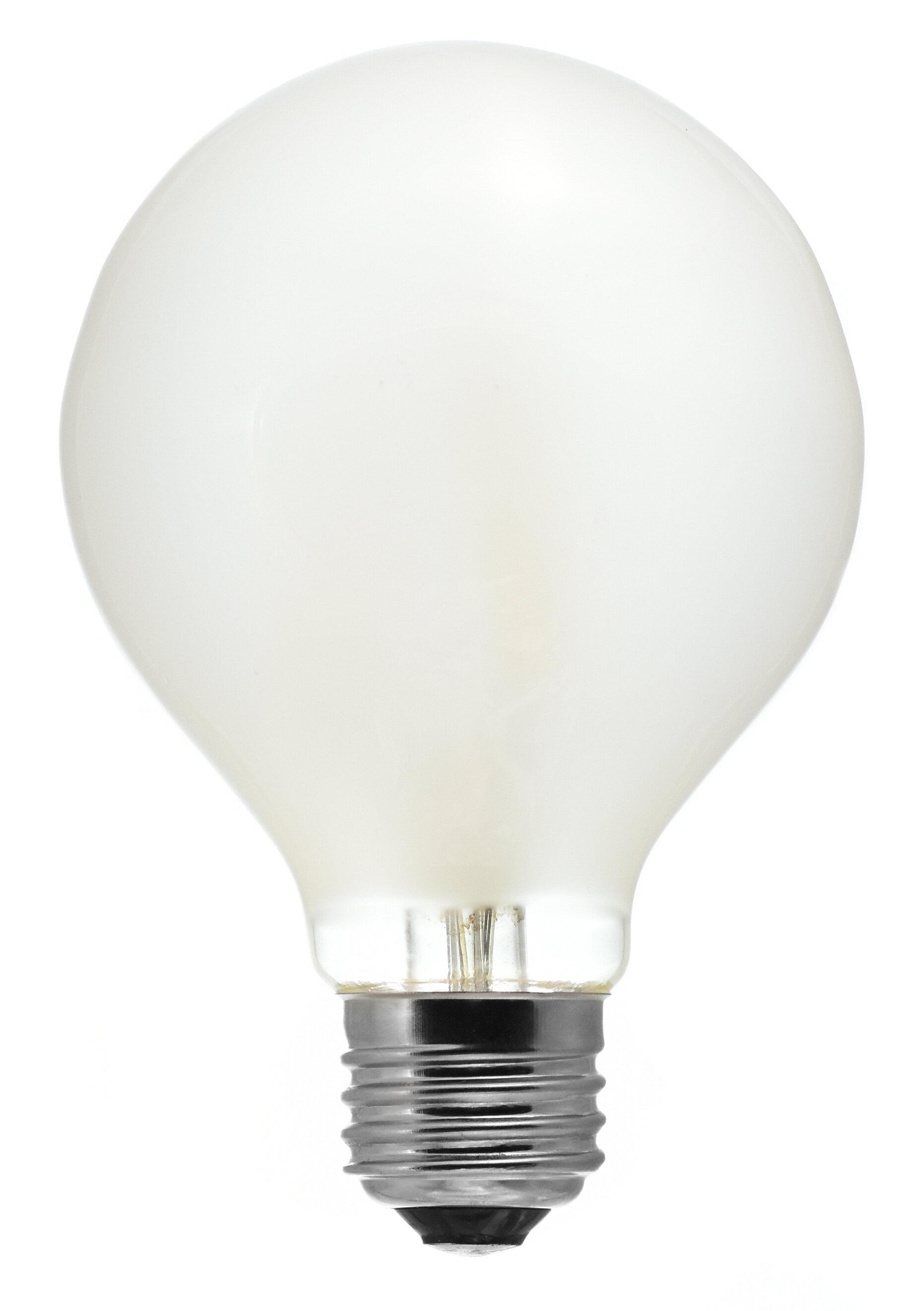 Tamarac 4w E26 Dimmable Led Edison