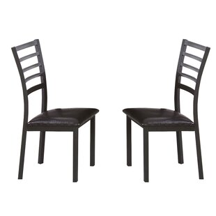 Frankie Side Chairs (Set of 4)