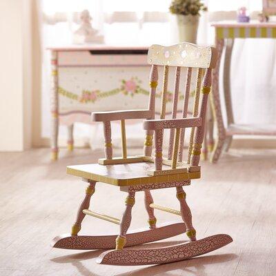 Childrens Rocking Chair Wayfair Co Uk