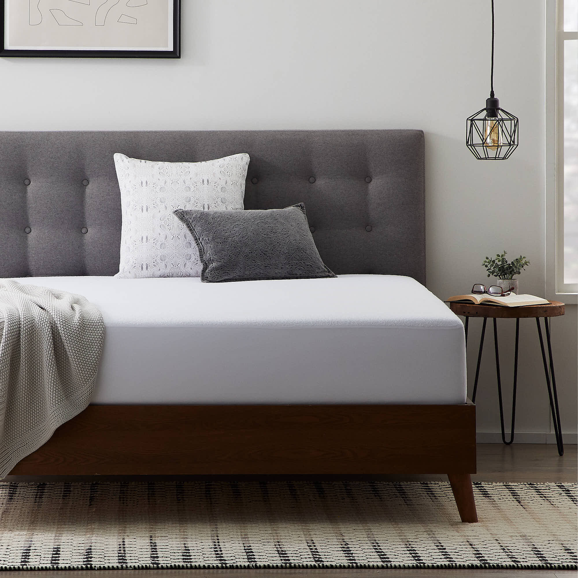 Twin Mattress Covers Protectors You Ll Love In 2021 Wayfair