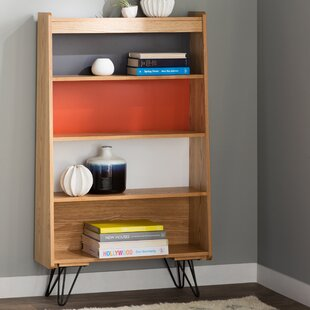 Mercury Row Bohn Standard Bookcase