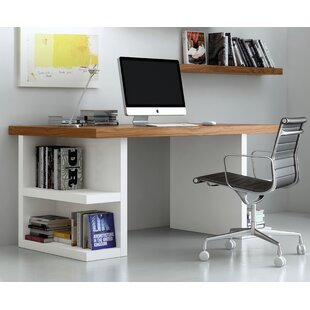 Best Reviews Durkee Desk By Brayden Studio