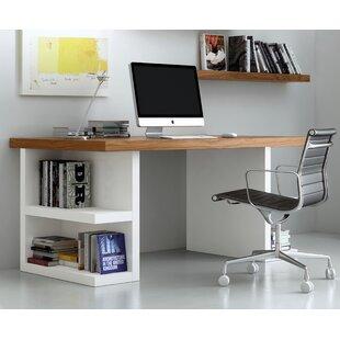 Durkee Writing Desk by Brayden Studio Herry Up